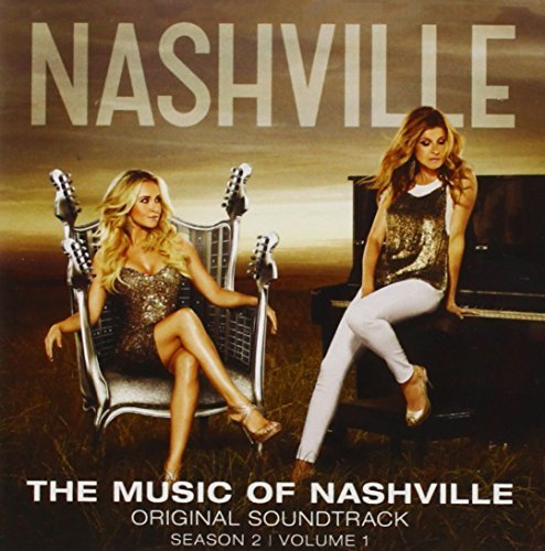 Various Artists Music Of Nashville Season 2 Vol. 1