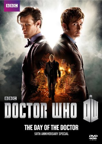 Day Of The Doctor Doctor Who Nr