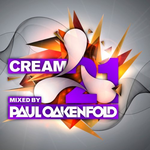 Paul Oakenfold Oakenfold Cream 21