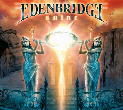 Edenbridge Shine 2 CD