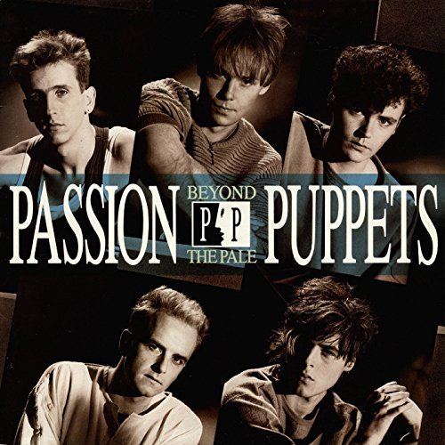 Passion Puppets Beyond The Pale Expanded Editi Import Gbr