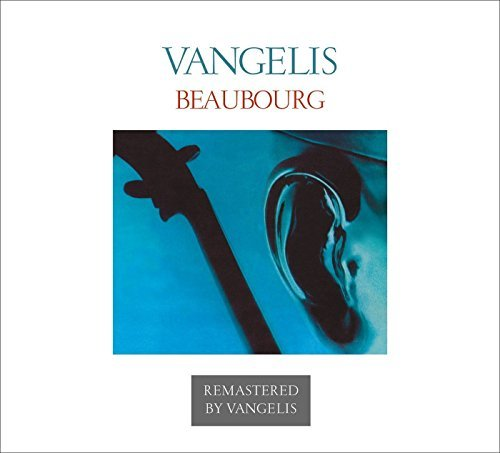 Vangelis Beaubourg Supervised Remastere Import Gbr