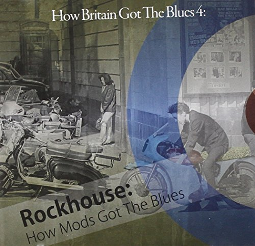 How Britain Got The Blues Vol How Britain Got The Blues Vol How Britain Got The Blues Vol