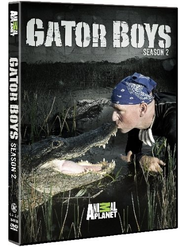 Gator Boys Season 2 DVD Tv14 Ws