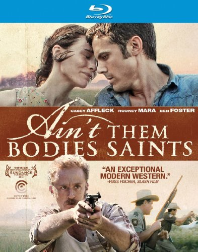 Ain't Them Bodies Saints Ain't Them Bodies Saints Blu Ray Ws Nr