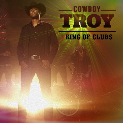 Cowboy Troy King Of Clubs