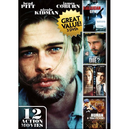 12 Movie Action Collection 12 Movie Action Collection Nr 3 DVD