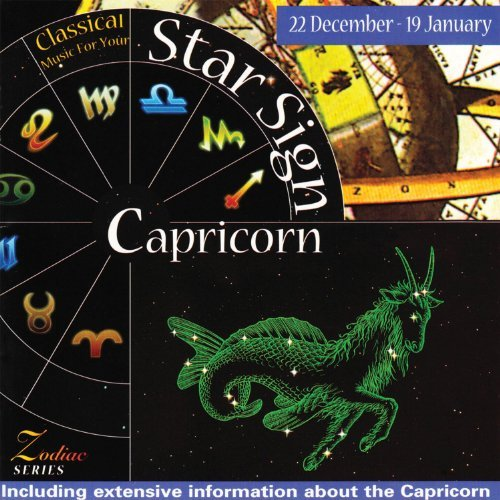Music For Your Star Sign Capri Music For Your Star Sign Capri