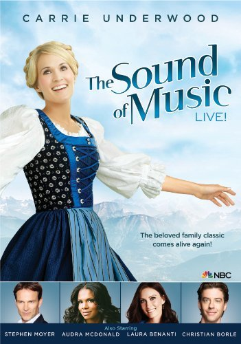Sound Of Music Live! Sound Of Music Live! Ws Nr