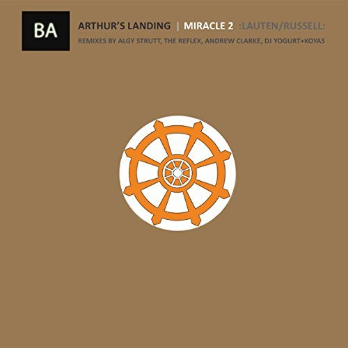Arthur's Landing Miracle 2 (remixes) 180gm Vinyl