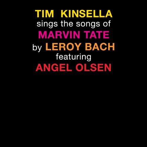 Tim Kinsella Tim Kinsella Sings The Songs O