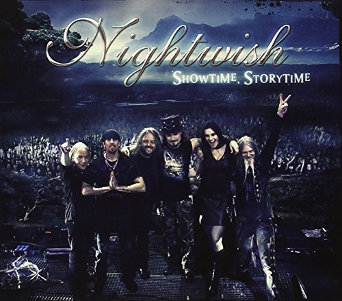 Nightwish Showtime Storytime 2 CD
