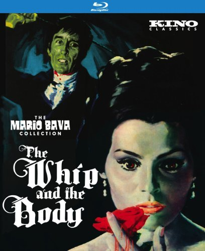Whip & The Body Whip & The Body Blu Ray Ws Ita Lng Eng Lng Nr
