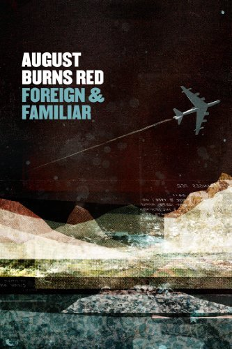 August Burns Red Rescue & Restore (foreign & Fa