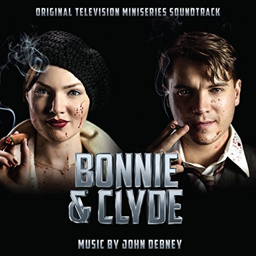 Various Artists Bonnie & Clyde