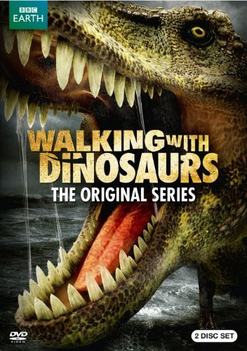 Walking With Dinosaurs Walking With Dinosaurs Nr