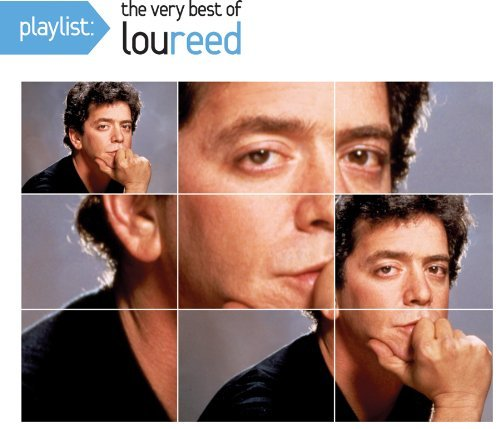 Lou Reed Playlist The Very Best Of Lou