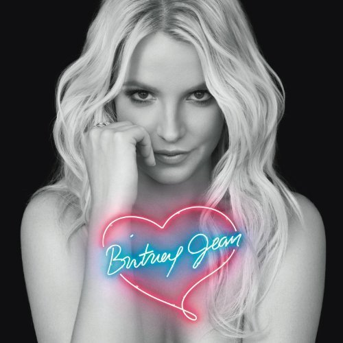 Britney Spears Britney Jean (deluxe Edition) Clean Version Deluxe Ed.