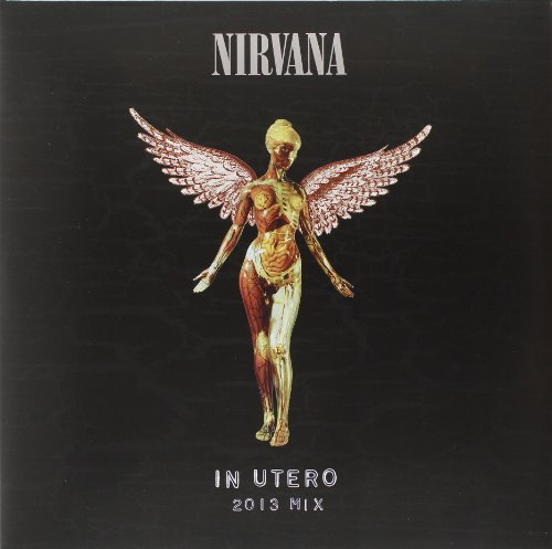 Nirvana In Utero 2013 Mix 2 Lp