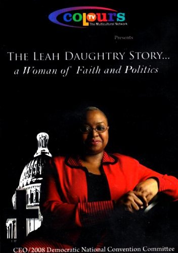 Leah Daughtry Story A Woman Of Daughtry Leah Nr
