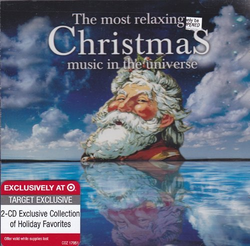Most Relaxing Christmas Music Most Relaxing Christmas Music