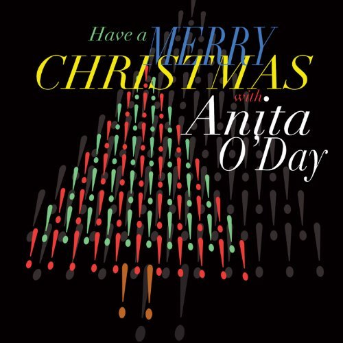 Anita O'day Have A Merry Christmas With An
