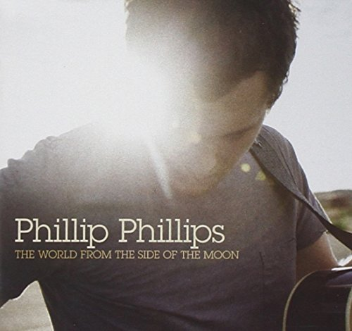 Phillip Phillips World From The Side Of The Moo 3 New Tracks