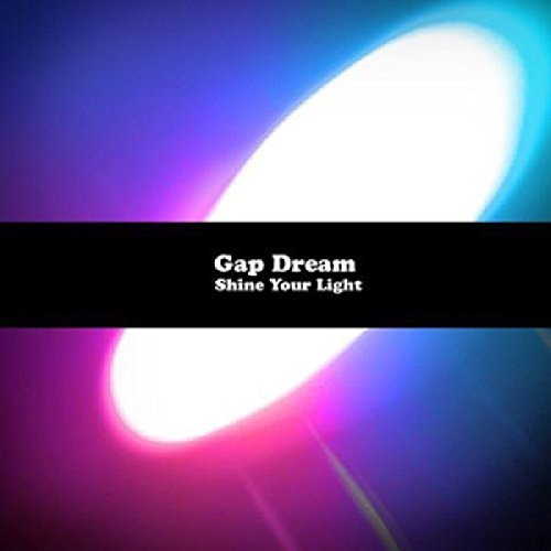 Gap Dream Shine Your Light Digipak