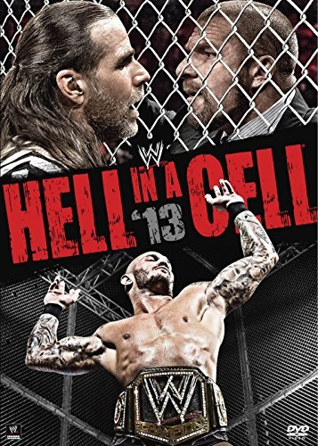 Wwe Hell In A Cell 2013 Pg Ff