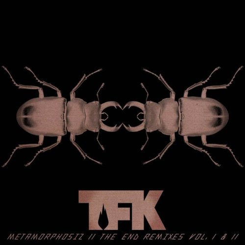 Thousand Foot Krutch Vol. 1 2 Metamorphosiz The End