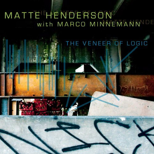 Matte With Marco Min Henderson Veneer Of Logic Incl. DVD