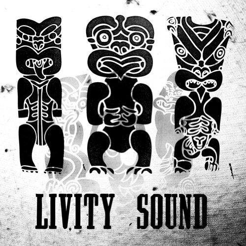 Livity Sound Livity Sound 2 CD