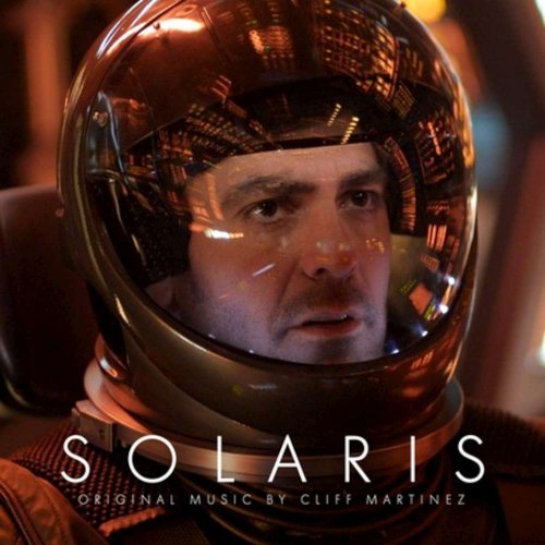 Solaris Soundtrack (cosmic Color Lp) Cliff Martinez Lp