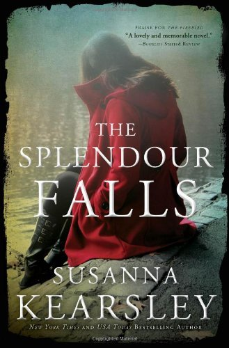 Susanna Kearsley The Splendour Falls