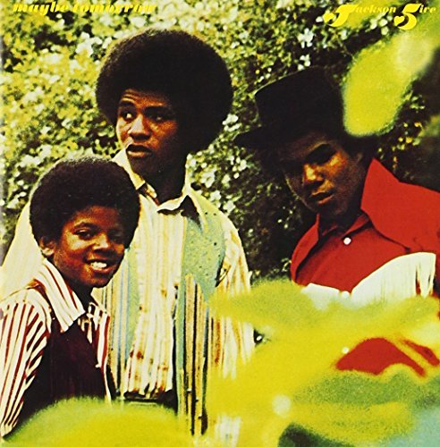 Jackson 5 Maybe Tomorrow Import Jpn