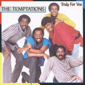 Temptations Truly For You Import Jpn