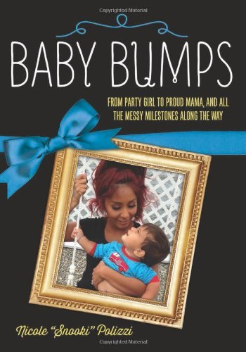 Nicole Polizzi Baby Bumps From Party Girl To Proud Mama And All The Messy