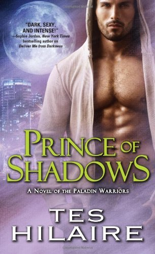 Tes Hilaire Prince Of Shadows