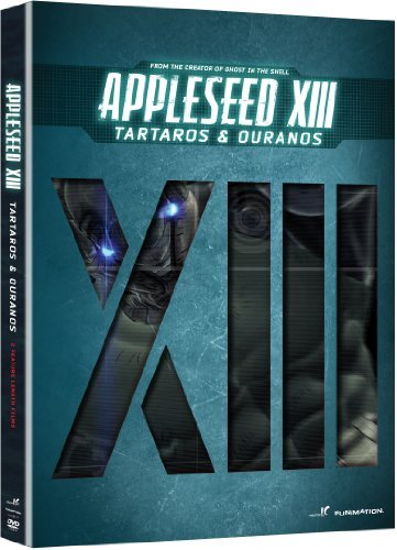 Appleseed Xiii Tartaros & Our Appleseed Xiii Ws Tv14