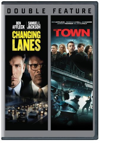 Changing Lanes Town Double Feature DVD Nr