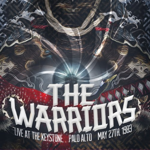 Warriors Warriors (live At The Keystone