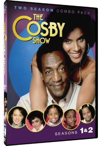 Cosby Show Seasons 1 & 2 DVD