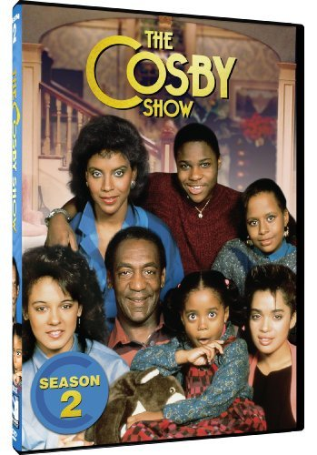 Cosby Show Cosby Show Season 2 Tvpg 2 DVD