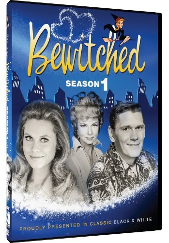 Bewitched Season 1 DVD