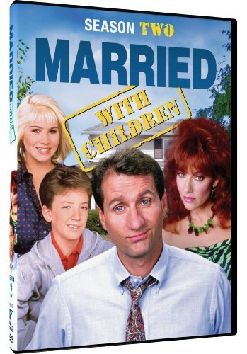 Married With Children Married With Children Season Nr 2 DVD