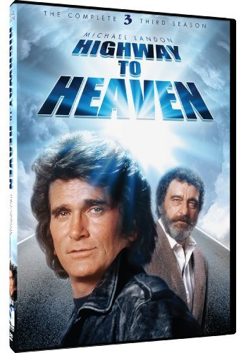 Highway To Heaven Season 3 DVD Tvg