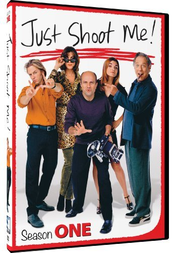Just Shoot Me Season 1 DVD Nr