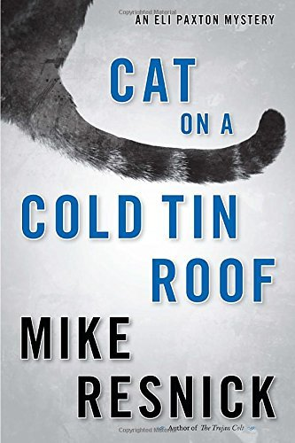 Mike Resnick Cat On A Cold Tin Roof