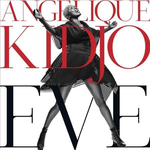 Angelique Kidjo Eve
