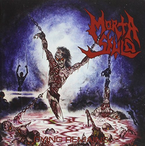 Morta Skuld Dying Remains